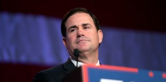 Doug Ducey has raised $313,000 from politcal committees