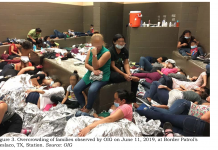 migrant families and children