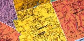 arizona map redistricting