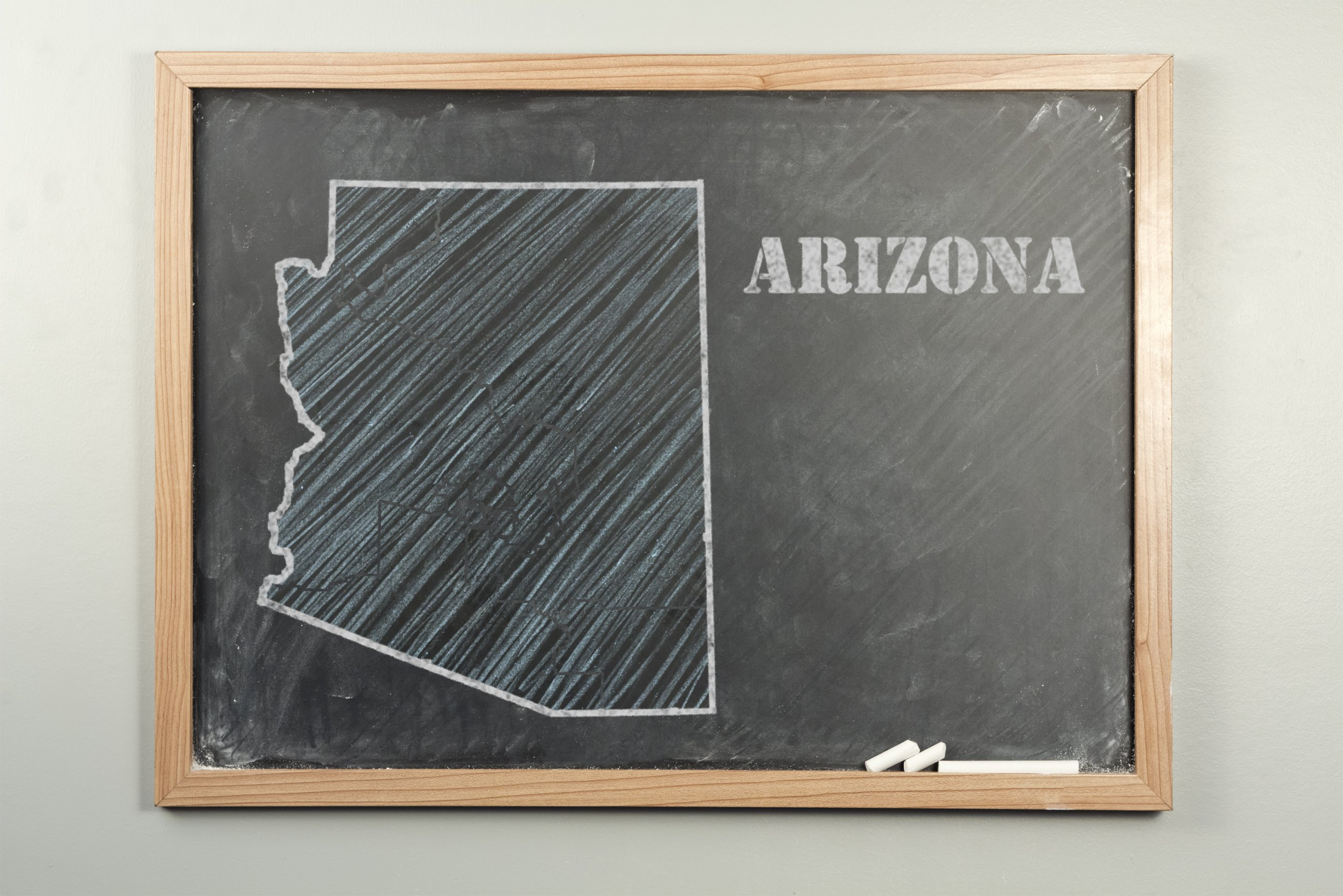 arizona redistricting