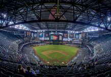 Diamondbacks Chase Field